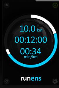 runens - social running app